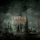 XANXIA Xanxia album cover