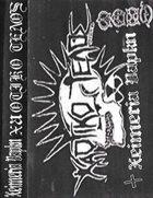 ΧΑΟΤΙΚΌ ΤΈΛΟΣ In Front Of Paranoia / Χειμερία Νάρκη  album cover
