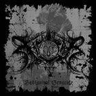 XASTHUR Subliminal Genocide Album Cover