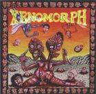 XENOMORPH Acardiacus album cover