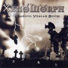XENOMORPH Baneful Stealth Desire album cover