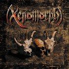 XENOMORPH Necrophilia Mon Amour album cover