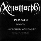 XENOMORPH Promo album cover