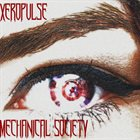 XEROPULSE Mechanical Society album cover