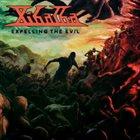 XIBALBA Expelling The Evil album cover