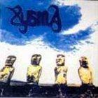 XYSMA Yeah! album cover