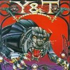 Y & T Black Tiger album cover