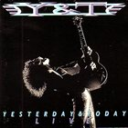 Y & T Yesterday & Today Live album cover