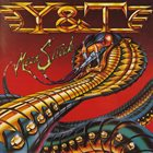 Y & T Mean Streak album cover
