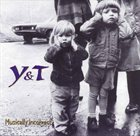 Y & T Musically Incorrect album cover
