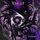 YAKUT Fractal album cover