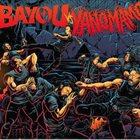 YANOMAMÖ Bayou Vs Yanomamo album cover