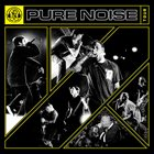 YEAR OF THE KNIFE Pure Noise Tour 2019 album cover