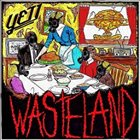YETI (UT) Wasteland album cover