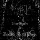 YHDARL Demo Session - III - Beautiful Mental Plague album cover