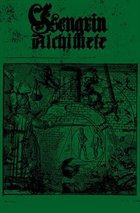YSENGRIN Alchimete album cover