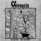 YSENGRIN Tragedies: Liber Hermetis album cover