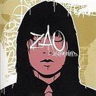 ZAO All Else Failed (2003) album cover