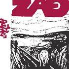 ZAO Author album cover