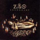 ZAO Legendary album cover