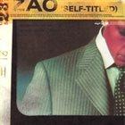 ZAO (Self-Titled) album cover