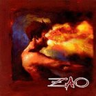 ZAO Where Blood And Fire Bring Rest album cover