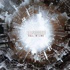 ZAPRUDER Fall In Line album cover