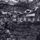 ZE MONSTA Ze Monsta album cover