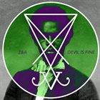 ZEAL AND ARDOR Devil Is Fine album cover
