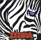 ZEBRA — IV album cover