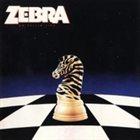 ZEBRA — No Tellin' Lies album cover