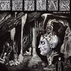 ZEBRAS The City Of Sun album cover