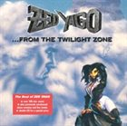 ZED YAGO ...From the Twilight Zone album cover