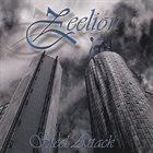 ZEELION Steel Attack album cover
