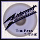 ZEITGEIST The Eyes Of Time album cover