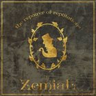 ZEMIAL The Repairer of Reputations album cover