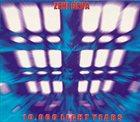 ZENI GEVA 10,000 Light Years album cover
