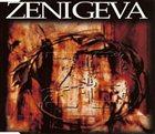 ZENI GEVA Implosion album cover