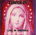 ZENI GEVA Live In Amerika album cover