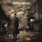 ZERO HOUR Specs of Pictures Burnt Beyond album cover
