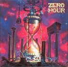 ZERO HOUR Zero Hour album cover