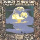 ZODIAC MINDWARP AND THE LOVE REACTION Hoodlum Thunder album cover