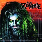 ROB ZOMBIE Hellbilly Deluxe Album Cover