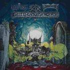 ZOMBIEFICATION Eyeless Ghoulish Horror album cover