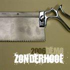 ZONDERHOOF Demo album cover