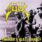 ZÜÜL Through a Glass Darkly / Iron Rulers album cover