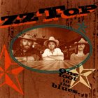 ZZ TOP One Foot in the Blues album cover