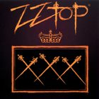 ZZ TOP XXX album cover