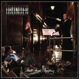 THUNDER - Back Street Symphony cover