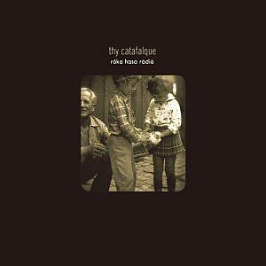 THY CATAFALQUE - Róka Hasa Rádió cover